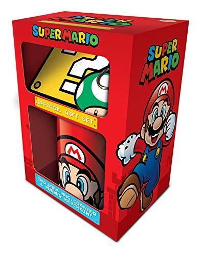 Nintendo GP85204 Drucken, Mehrfarbig, 11Oz/315Ml