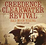 Songtexte von Creedence Clearwater Revival - Bad Moon Rising: The Collection