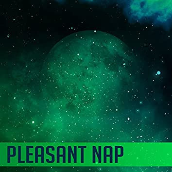 Pleasant Nap – Soothing Sounds for Sleep, Pure Relaxation, Deep Sleep, Sweet Dreams, Peaceful Nature Sounds at Goodnight
