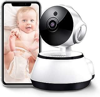 vision alarm remote