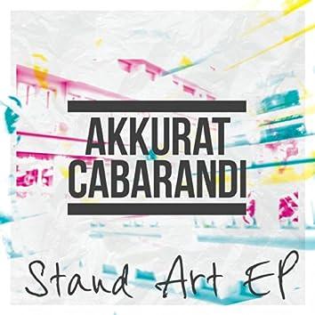 Stand Art