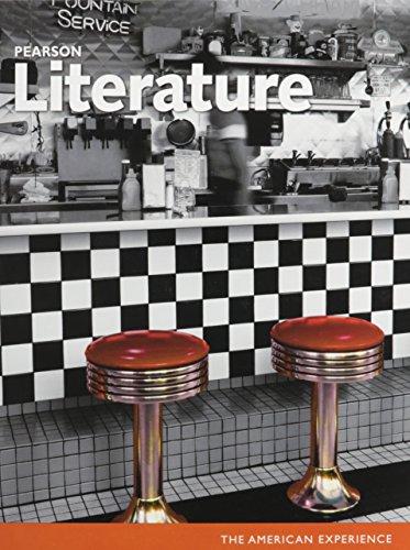 Download Pearson Literature 2015 Student Edition Grade 11 0133319881