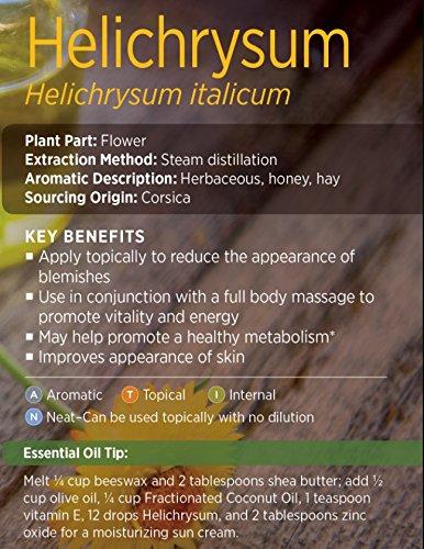 doTERRA - Helichrysum Essential Oil - 5 mL