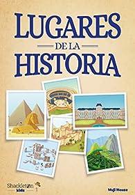 Lugares de la historia par Bonalletra Alcompàs