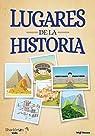 Lugares de la historia par Alcompàs