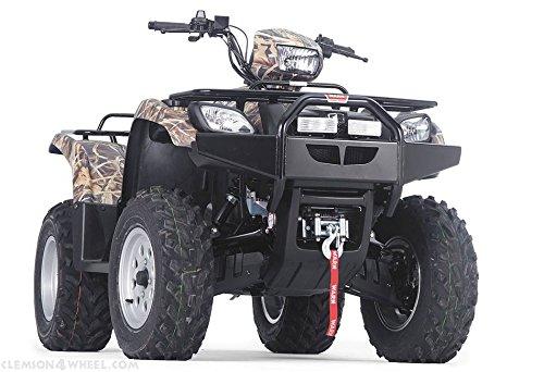 WARN 62319 ATV Front Bumper Kit