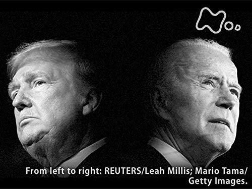 「トランプ対バイデン~2020年 アメリカの選択~」(前編)