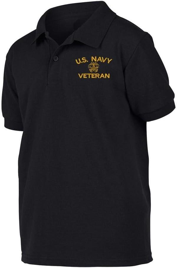 Military Navy U.S. Polo Shirt Ranking TOP11 Veteran Super beauty product restock quality top!