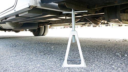 Camco Olympian Aluminium Stack Jacks