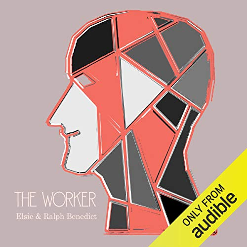 The Worker audiobook cover art
