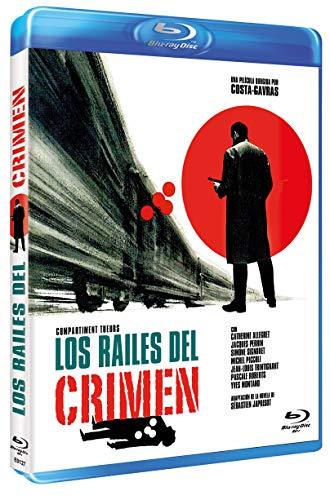 Los Raíles Del Crimen [BD-r] (1965) [Blu-ray]