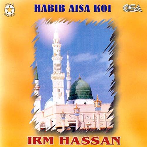 Irm Hassan