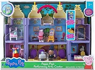 Peppa Pig Performance Center Playset