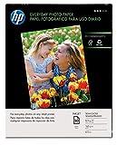 Hewlett Packard (HP) Q8723A Glossy Everyday Photo Paper (8.5' x 11')