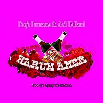 Harum Amer (feat. Acil Holland)