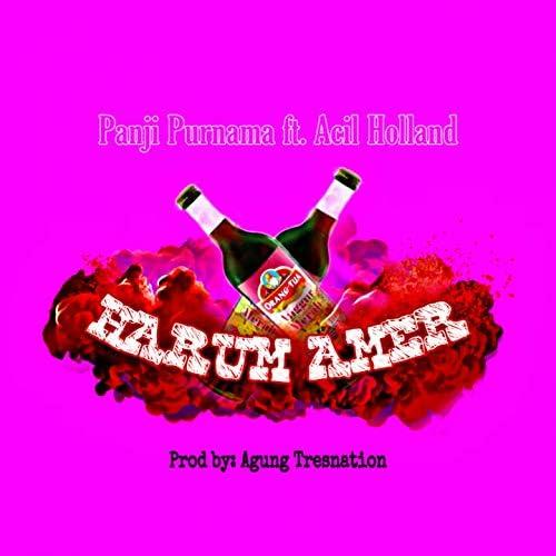 Panji Purnama feat. Acil Holland