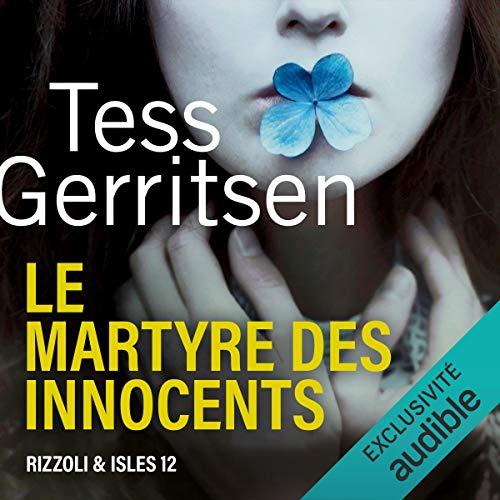 Couverture de Le Martyre des innocents