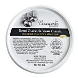 Bonewerks Culinarte Demi Glace de Veau Classic (Thickened Veal Stock Reduction) 2 lb--Pack of 6