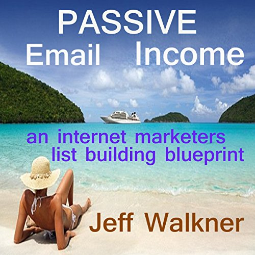 Passive Email Income cover art