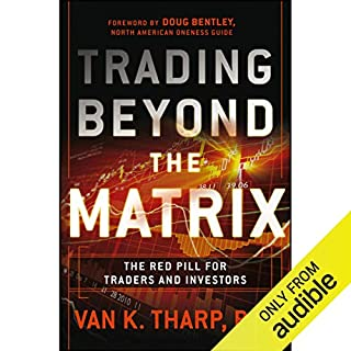 Trading Beyond the Matrix cover art