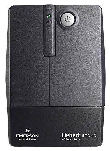 Emerson iTON Liebert CX 600 VA UPS with Inbuild Battery