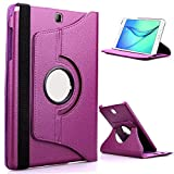 GHC Pad Etuis & Covers pour Samsung Galaxy Tab 2 10,1 Pouces, Tablette Case à Tablette 360...