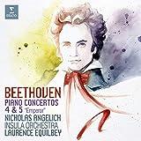 Beethoven : Concertos pour Piano N°4 & 5