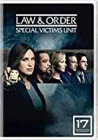 Law & Order: Special Victims Units - Seventeenth [DVD] [Import]