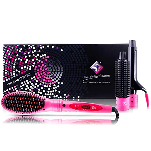 Professional Hairstyling Royale 3 P…