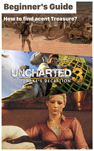 Uncharted 3 Drake's Deception - Tips & Trick How to solv
