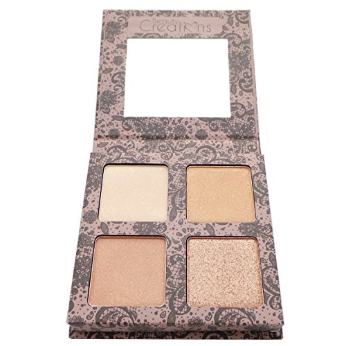 Maquillaje En Polvo Angel marca Beauty Creations