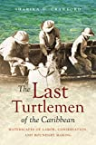 The Last Turtlemen of the Caribbean: Waterscapes of Labor, Conservation, and Boundary Making (Flows, Migrations, and Exchanges) (English Edition)