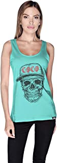 Creo Tank Top For Women - L