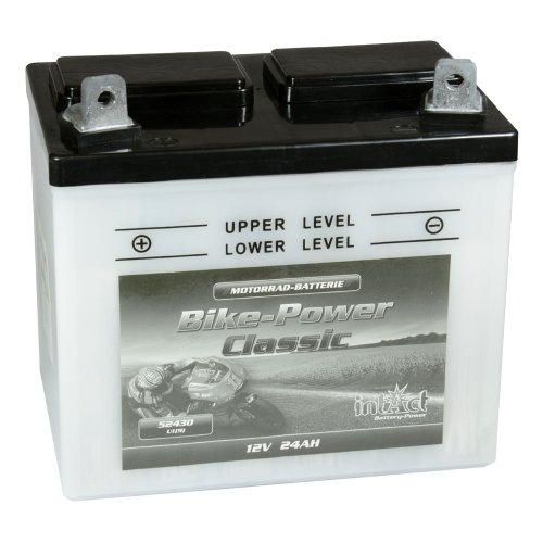 Preisvergleich Produktbild intact Bike-Power Classic 12V 24Ah 52430 U1(9)