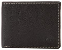 100 PERCENT GENUINE LEATHER WALLET- This men's leather billfold wallet with attached flip up id window is crafted from 100% genuine leather that is buttery soft as well as extremely durable and perfect for daily use PLENTY OF ORGANIZED STORAGE – Each...