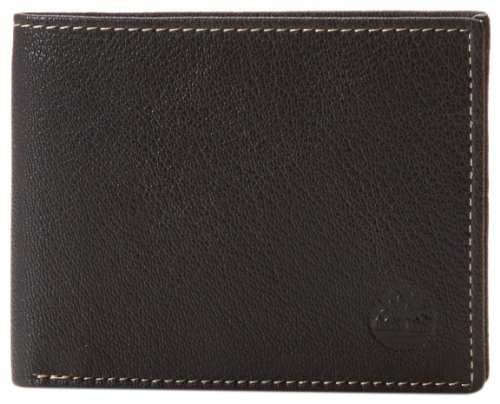 Timberland Men's Leather Wallet ...