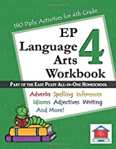 EP Language Arts 4 Workbook PDF