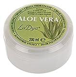 Crema hidratante Ladya Aloe vera 200ml