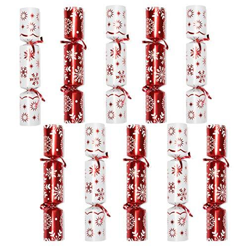Partyland Knallziehschnüre Ziehknaller Christmas Cracker