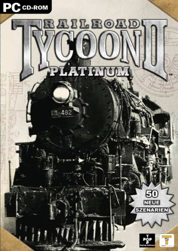 Railroad Tycoon II [Platinum]