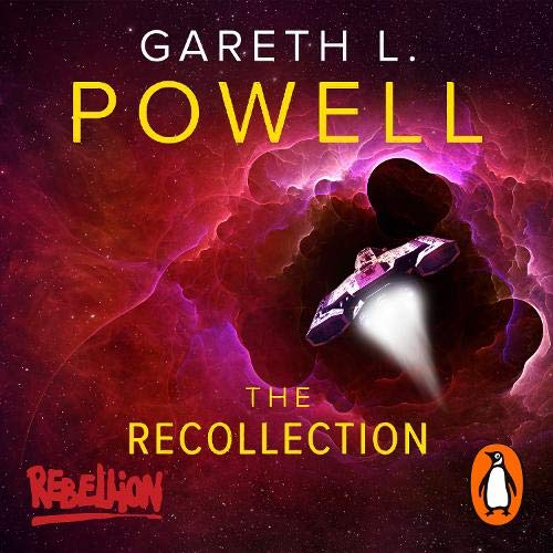 The Recollection cover art