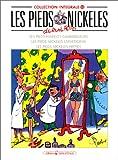 Les Pieds Nickelés, tome 15 - L'Intégrale