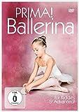 Prima! Ballerina - Ballet Trai [Reino Unido] [DVD]