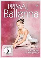 Prima Ballerina-Ballet Training for Children [DVD] [Import]