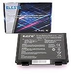 BLESYS A32-F82 A32-F52 Batteria Portatile Compatibile con Asus F82 F52 K40 K70 X5 DIJ X5DC K50 K50IJ K50IN K51 Serie