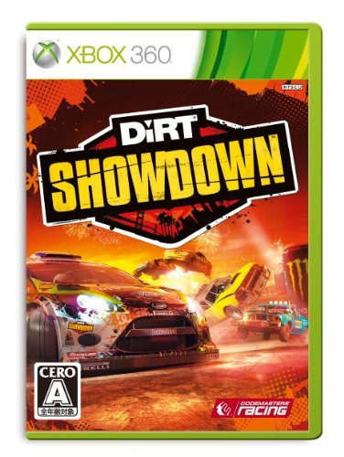 DiRT Showdown [Japan Import] [並行輸入品]