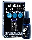 Best Delay Spray Men - Shibari Triton Spray Men's Desensitizing Spray with Maximum Review