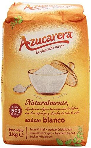 Azucarera Azúcar Blanco - 1000 g