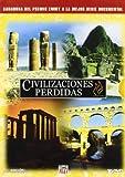 Pack Civilizaciones perdidas [DVD]
