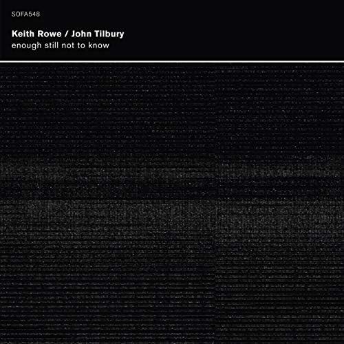 Keith Rowe & John Tilbury
